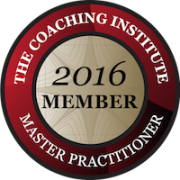 TCI Badge - Life Coaching